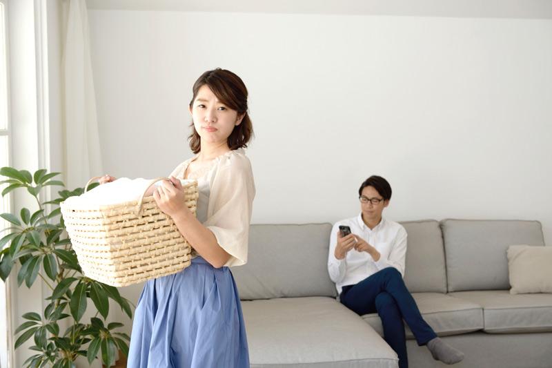共働き夫婦の家事分担、家族のカタチと上手に家事をこなすコツ