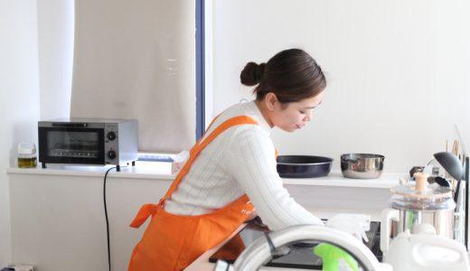 一人暮らし女性に適した家事代行サービス