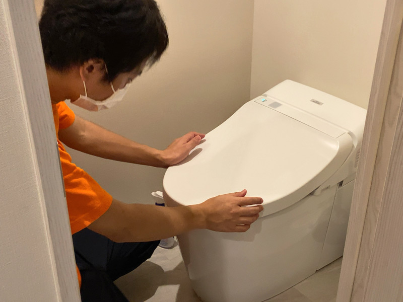 トイレ掃除はこれだけでOK!必要な洗剤・道具も解説